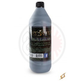 Latex Noir 1000 ML