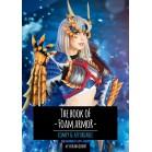Kamui, The Book of Foam Armor (PART 6 - US)