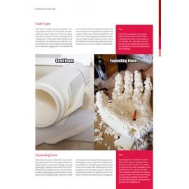 Kamui, Livre sur la fabrication d'accessoires (PART 3 - FR)