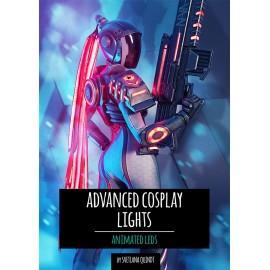 Kamui, Advanced Cosplay Lights (ENGLISH version)