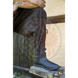 Chaussures Galahad [Noir]