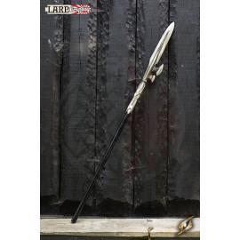 Lance Elfe Noir - 190 cm
