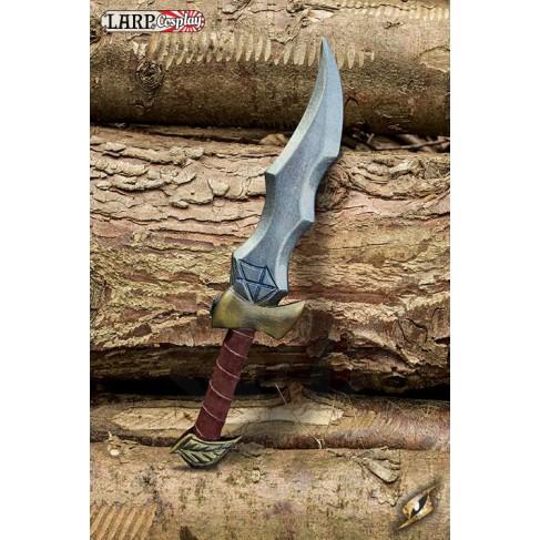 Dague Araignée - 45 cm