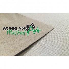 Worbla's Meshed Art (M,. L. XL)