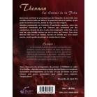 Thennan - Tome 2 : Les graines de la folie