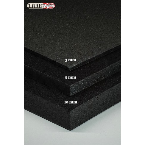 EVA Soft ( ±80 ) en 5 mm