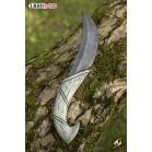 Couteau de lancer Elfe