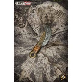 Couteau de lancer Skinner