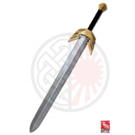 Epée à Ailettes