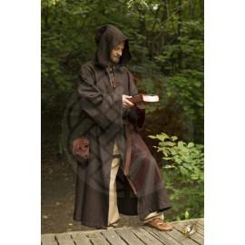 Robe Benedict (Marron)