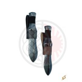 Foureau pour armes de jet (x1)