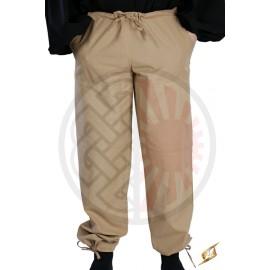 Pantalon Basique (Désert Beige)