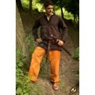 Pantalon Basique (Ocre)