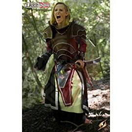 Armure Elfe noir