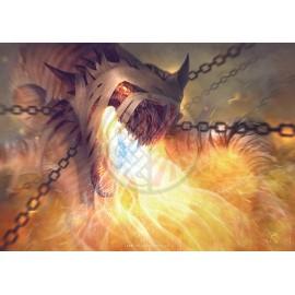 Affiche : Dragon