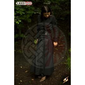 Robe de prêtresse - Noir Epic