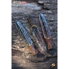 Couteaux Assassin Unity (3 Pcs)