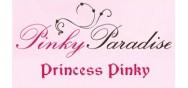 Princess Pinky avec Pinky Paradise