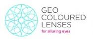 Geo Coloured Lenses