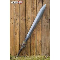 Epée royale elfique 85 cm