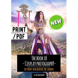 Kamui, The Book of Cosplay Photography (ENGLISH)