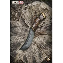 Couteau de lancer Chasseur