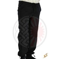 Pantalon Basique (Epic Black)