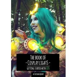Kamui, The Book of Cosplay Lights (ENG)