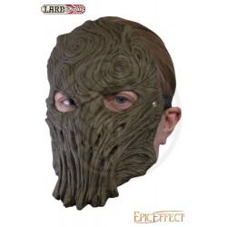 Masque trophée - Gardien de la nature