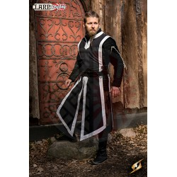Basic Tabard - Epic Black