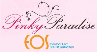 EOS avec Pinky Paradise