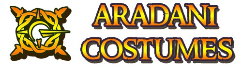 Aradani Costumes